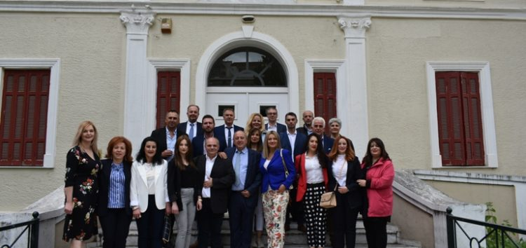 Κατατέθηκε στο Πρωτοδικείο Φλώρινας η δήλωση υποψηφιότητας του συνδυασμού «Ενότητα – Συνεργασία»