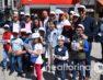 Δράση οδικής ασφάλειας από τα μέλη του συνδυασμού «Ενότητα – Συνεργασία» (video, pics)
