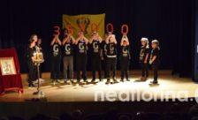 Η εκδήλωση του Ποντιακού Συλλόγου Αμμοχωρίου για τα 100 χρόνια από τη Γενοκτονία των Ελλήνων του Πόντου (video, pics)