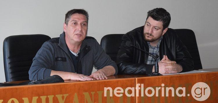 Οι θέσεις του συνδυασμού «Όλοι Μαζί» για την κοινότητα Φλώρινας (video, pics)