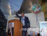 Η κεντρική ομιλία του υποψηφίου δημάρχου Φλώρινας Στάθη Κωνσταντινίδη (video, pics)