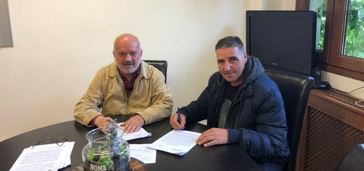 «Παρεμβάσεις ποιοτικής αναβάθμισης σχολικών μονάδων» στον δήμο Αμυνταίου