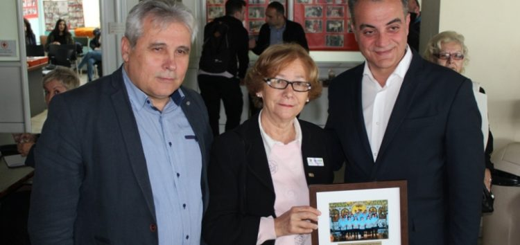 Περιφέρεια Δυτικής Μακεδονίας: Ευχαριστίες από τους ομογενείς μαθητές της Αυστραλίας για τη φιλοξενία τους στη Φλώρινα