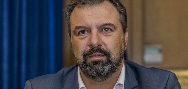 Στη Φλώρινα ο υπουργός Αγροτικής Ανάπτυξης και Τροφίμων Σταύρος Αραχωβίτης