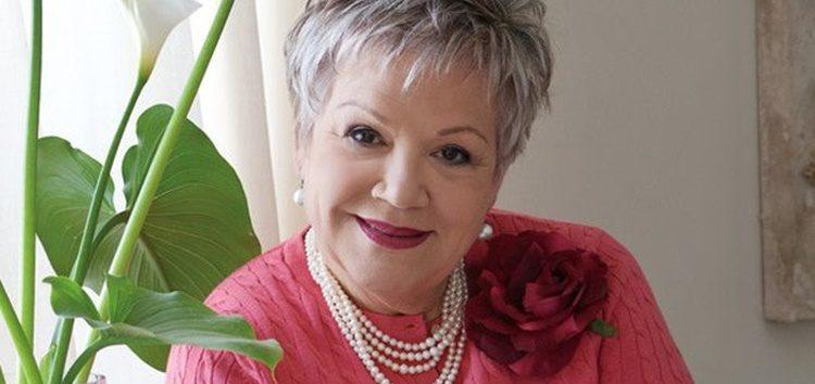 Παρουσίαση στη Λεβαία του βιβλίου της Τένιας Μακρή «Τι θα κάνω μ' εσένα, μαμά»