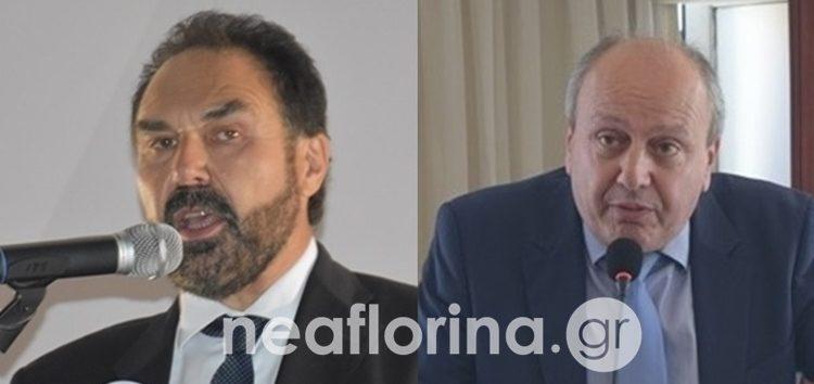 Γιαννάκης και Κωνσταντινίδης οι «μονομάχοι» της δεύτερης Κυριακής στον δήμο Φλώρινας
