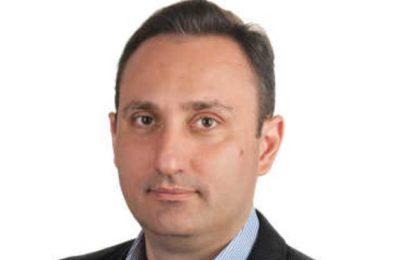Υποψήφιος ευρωβουλευτής ο γνωστός ογκολόγος Δημήτρης Διονυσόπουλος με καταγωγή από τη Φλώρινα
