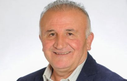 Ο Τραϊανός Σουμπάσης υποψήφιος περιφερειακός σύμβουλος με το συνδυασμό «Ανατροπή – Δημιουργία»