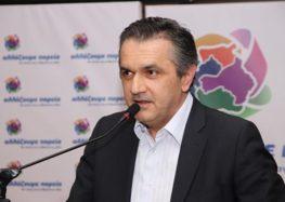 Εξαίρεση από την παράταση λήξης επιταγών λόγω κορωνοϊού για τις επιχειρήσεις τροφίμων που παραμένουν ανοιχτές ζητά ο Γ. Κασαπίδης