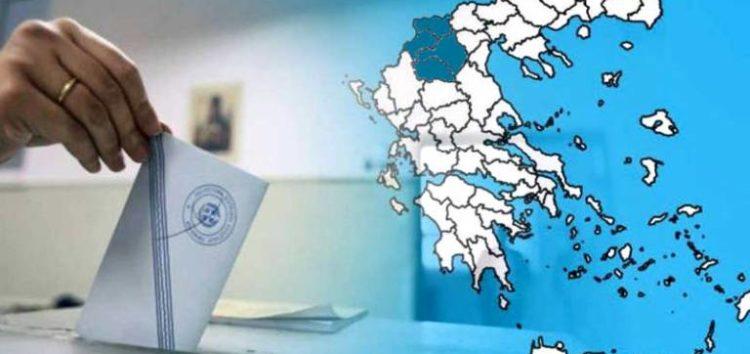 Τop Channel: Απόψε, Πέμπτη, το μεγάλο debate των υποψήφιων περιφερειαρχών Δυτικής Μακεδονίας