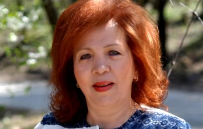 Η Μαρία Τικταπανίδου υποψήφια δημοτική σύμβουλος με το συνδυασμό «Ενότητα – Συνεργασία»