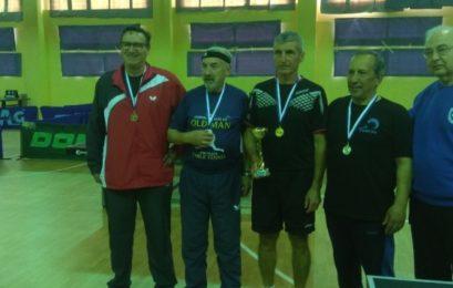 Τρίτη θέση για τον Αλέξανδρο Σκλια στο 4ο Τουρνουά επιτραπέζιας αντισφαίρισης Βορείου Ελλάδος βετεράνων – ανεξαρτήτων
