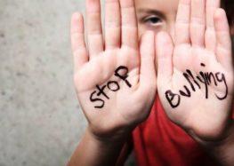 Το bullying στη ζωή των παιδιών μας