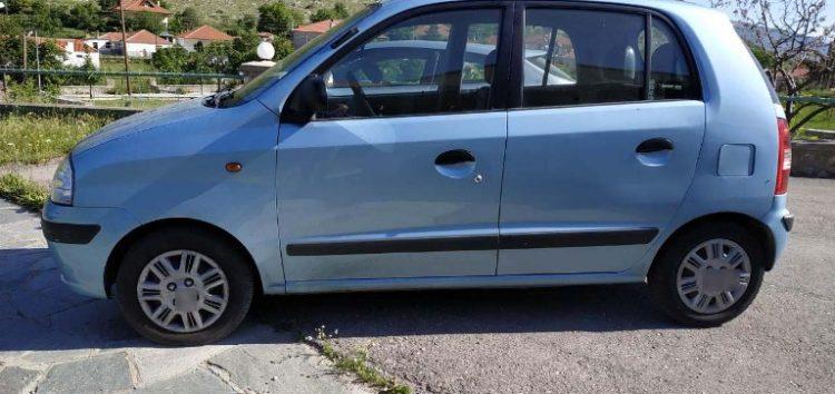 Συνελήφθη 33χρονη διακινήτρια στην Κρυσταλλοπηγή, η οποία μετέφερε με Ι.Χ.Ε. αυτοκίνητο δύο παράτυπους μετανάστες