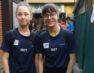 Οι Σάρισες στην 27η Βαλκανιάδα Νέων στα Σκόπια