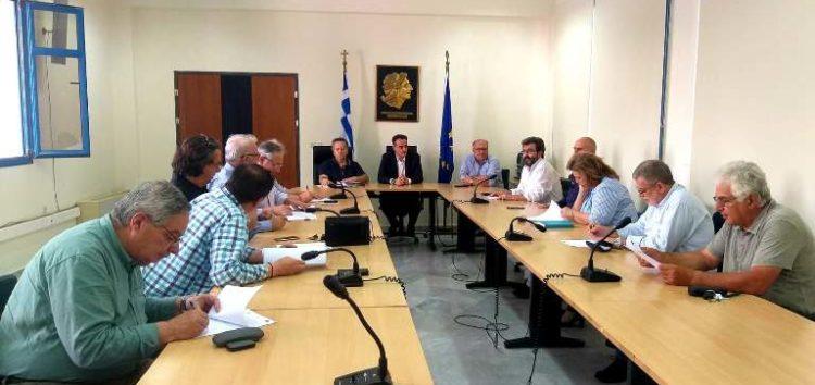 Βράβευση Φορέων Εκπαίδευσης Δυτικής Μακεδονίας από την Περιφέρεια
