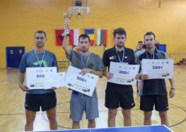 Με μεγάλη επιτυχία έκλεισε το 5ο Φεστιβάλ Επιτραπέζιας Αντισφαίρισης Φλώρινας