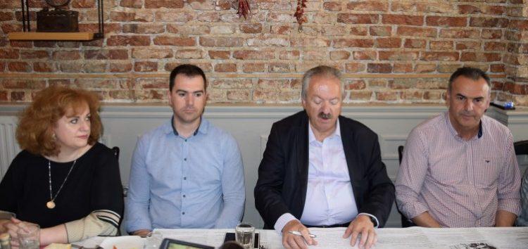 Απολογισμός θητείας από τον δήμαρχο Φλώρινας Γιάννη Βοσκόπουλο (video)