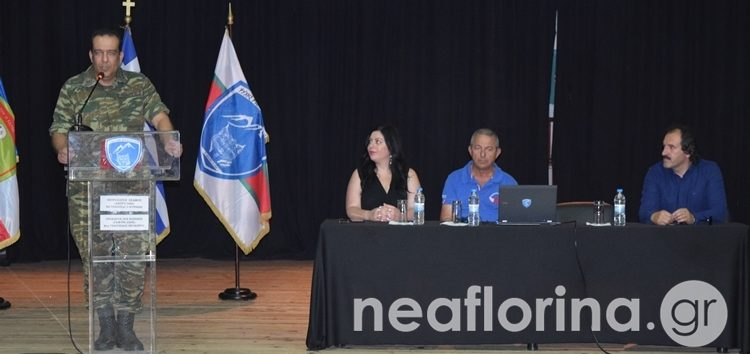 Εκδήλωση για τη δωρεά μυελού των οστών (video, pics)