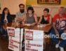 Η παρουσίαση του ψηφοδελτίου του ΚΚΕ στην Π.Ε. Φλώρινας (video, pics)