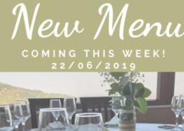 Παρουσίαση νέου μενού στο Café Bar – Restaurant «Λυγκηστίς ΦΟΟΦ»