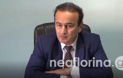 Γιάννης Αντωνιάδης: Απαλλάσσονται από τον ΕΝΦΙΑ οι κάτοικοι των Αναργύρων