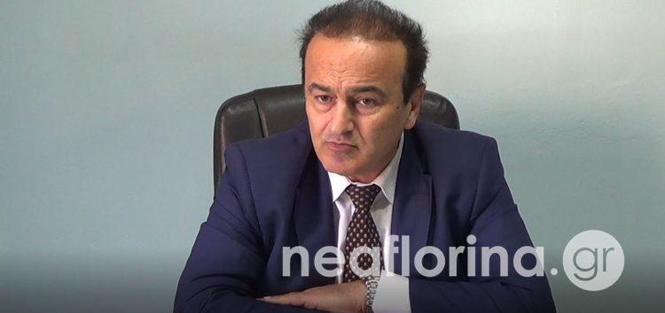 Γ. Αντωνιάδης: «Να ξανακάνουμε τη Φλώρινα στολίδι της Δυτικής Μακεδονίας και όχι βομβαρδισμένο Σεράγεβο, όπως είναι τώρα» (video)