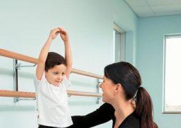 Ζητείται δασκάλα χορού για παιδιά και εφήβους