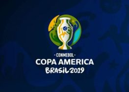 Aφιέρωμα στο Copa America 2019