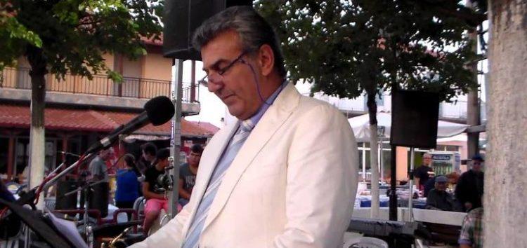 Νέος δήμαρχος Φλώρινας ο Άκης Καραγκιοζίδης
