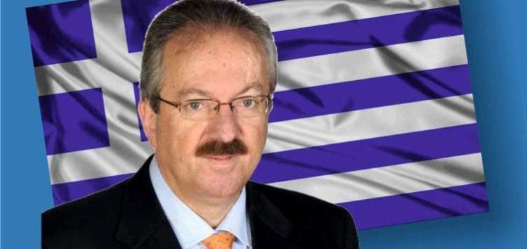 Πρόγραμμα επισκέψεων του υποψήφιου βουλευτή Φλώρινας Γιάννη Βοσκόπουλου