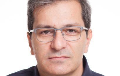 Δήλωση υποψηφιότητας του Θεόδωρου Θεοδουλίδη για τη θέση του Πρύτανη στο Πανεπιστήμιο Δυτικής Μακεδονίας