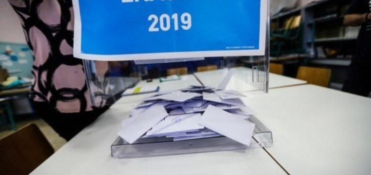Χορήγηση ειδικής άδειας για την άσκηση εκλογικού δικαιώματος κατά τις προσεχείς εκλογές της 7ης Ιουλίου 2019