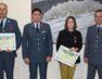 Απονομή του μεταλλίου «Αστυνομικός Σταυρός» σε εν ενεργεία Αρχιφύλακα και μετά θάνατο σε πρώην Αρχιφύλακα στη Φλώρινα (pics)