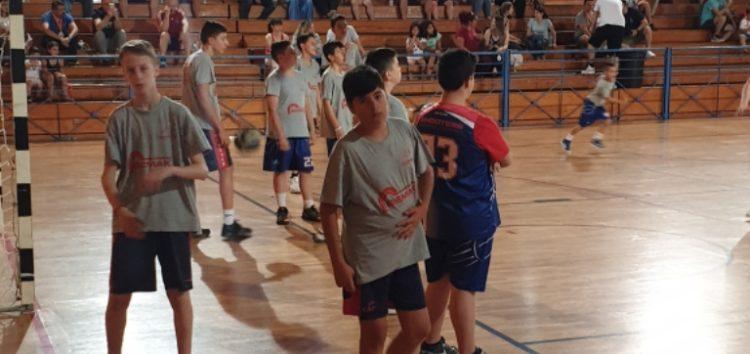 Ακαδημία Shooters: Τελετή λήξης 2018-2019 – Υποτροφία στο NBA SCHOOL