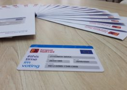 Ευρωπαϊκή Κάρτα Νέων για μέλη του ΟΕΝΕΦ