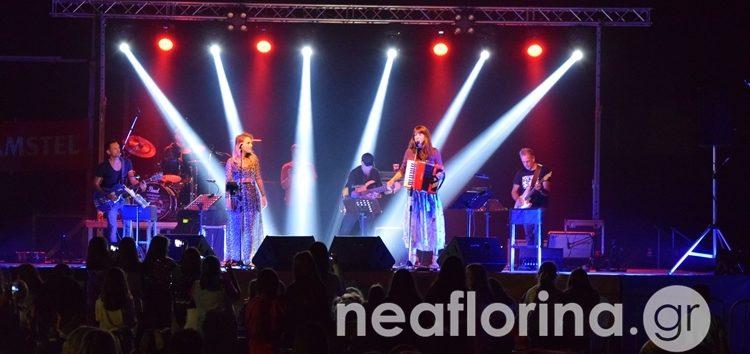 Με Μιρέλα Πάχου και Γεωργία Νταγάκη ξεκίνησε το 4ο Meliti Beer Festival (video, pics)