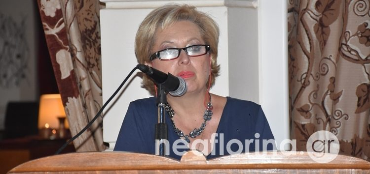 Η κεντρική προεκλογική εκδήλωση της Σοφίας Ηλιάδου – Τάχου (video, pics)