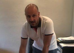 Με Στέλιο Χαλκιά στο τιμόνι της Γ' Εθνικής ο Αριστοτέλης Φλώρινας
