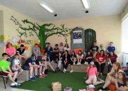 Πρόγραμμα Ανταλλαγής Νέων από τον ΟΕΝΕΦ με τίτλο «Acting for Mental Health and Well-Being in Europe»