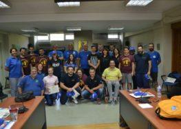 Σεμινάριο εκπαιδευτών τοξοβολίας για δεύτερη χρονιά στη Φλώρινα (pics)