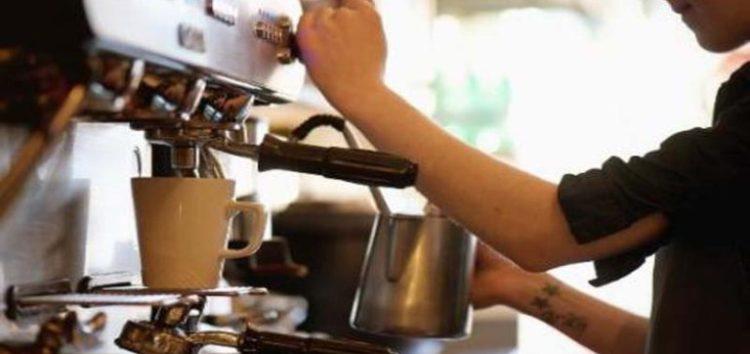 Νέο κατάστημα cafe στη Φλώρινα αναζητά προσωπικό