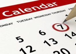 Διευκρινίσεις για την ετήσια άδεια – Υπολογισμός με online εφαρμογή
