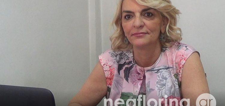Δήλωση της Πέτης Πέρκα σχετικά με την έγκριση της πρόσληψης Γενικού Διευθυντή του ΟΣΕ