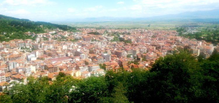 Αστική πολιτιστική εκδρομή στο ιστορικό κέντρο της πόλης
