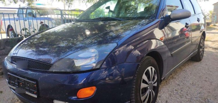 Συνελήφθη 38χρονος αλλοδαπός, σε περιοχή της Φλώρινας, που μετέφερε με Ι.Χ.Ε. αυτοκίνητο 6 αλλοδαπούς