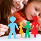 Δημιουργική απασχόληση και φύλαξη παιδιών