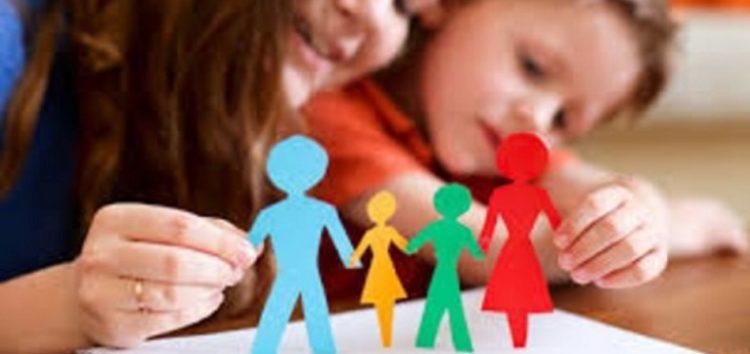 Φύλαξη και δημιουργική απασχόληση παιδιών