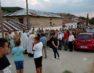 Πανηγυρικός εσπερινός στον Ιερό Ναό Κοιμήσεως της Θεοτόκου Σκοπού (pics)