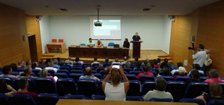 Περιφέρεια Δυτικής Μακεδονίας: Παρουσίαση Προγράμματος Απινίδωσης Δημόσιας Πρόσβασης (video)